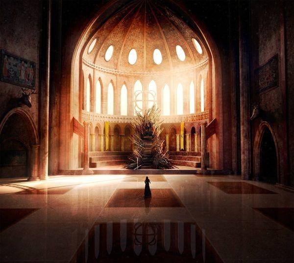 Таким должен быть железный трон Игра престолов, плио, Железный трон, обои