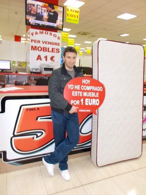 M s de 25 ideas incre bles sobre tiendas 1 euro en - Muebles boom vitoria ...