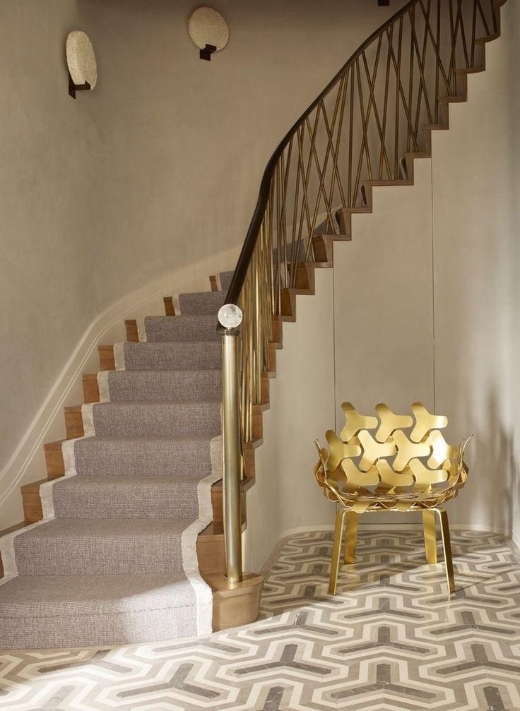 A New York City apartment designed by Jay Jeffers with Ike Kligerman Barkley Architects | archdigest.com