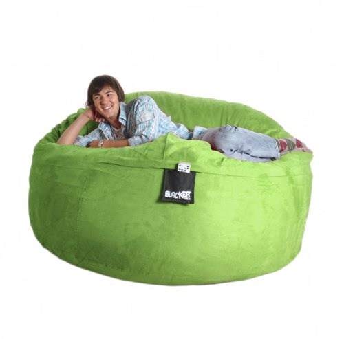 SLACKER Sack Foam Bean Bag Chairs Are The Most Comfortable Fun And Versatile Pieces Of