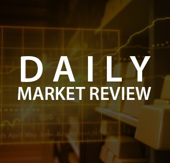 Daily Market Review – April, 24