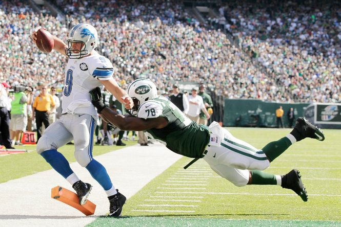 Finally NFL days are back. And you can watch New York Jets vs Detroit Lions game live online on ABC network. Stream your favourite game on Ipad, IPhone, PC