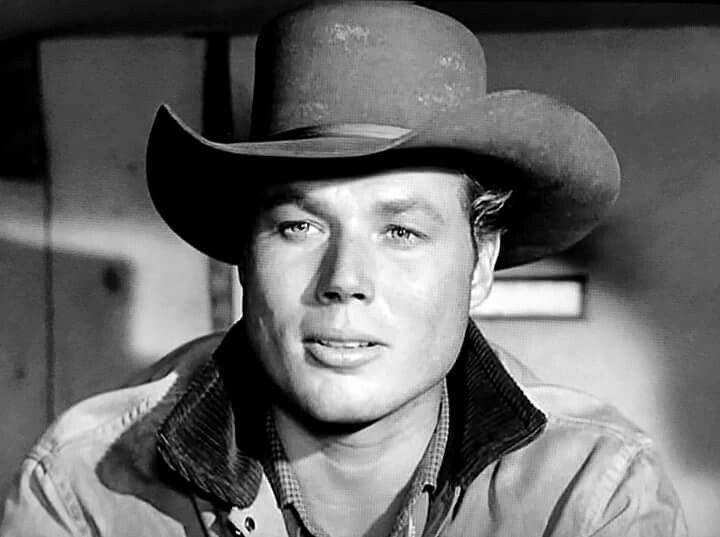 "John Smith aka: Slim Sherman on ""Laramie"""