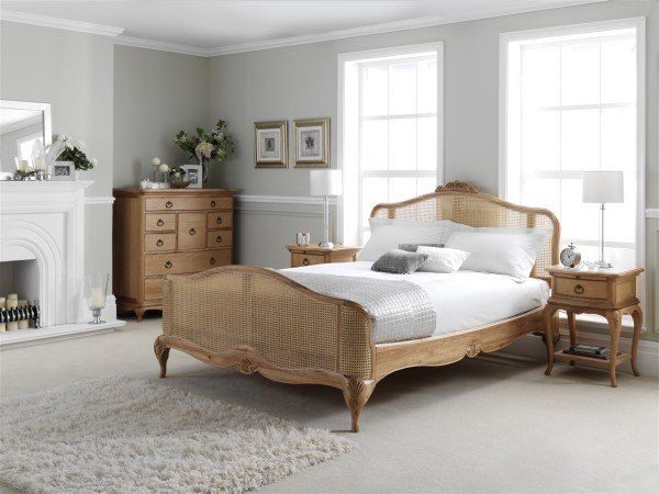 Love this Willis and Gambier Charlotte Bed