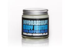 Raw Skincare Natural Body Butter.