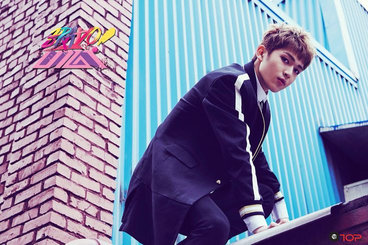 UP10TION Catch Me – Teasers