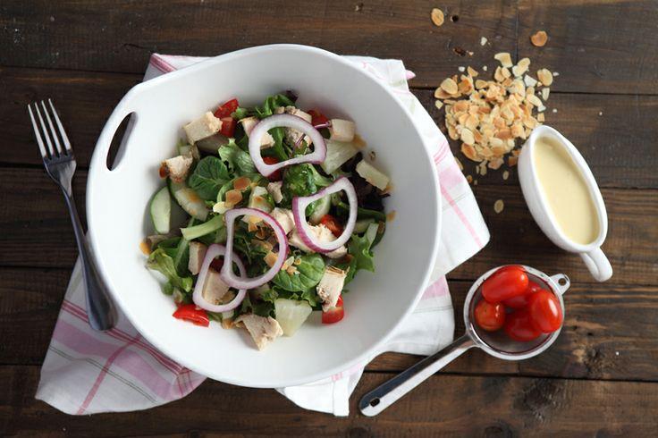 Hawaiian Salad #bakerzin #bakerzinjkt #salad