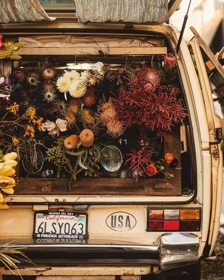 Road trip essentials Photo via @tifforelie