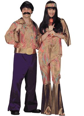 Sonny Costume, Sonny and Cher Costumes