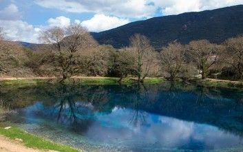 Η Δωδώνη εντάχθηκε στο «Δίκτυο Πόλεων με Λίμνες»