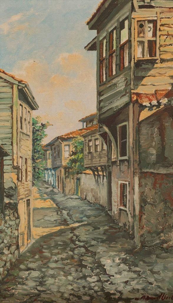 Simerenya — Ahmet Uzelli