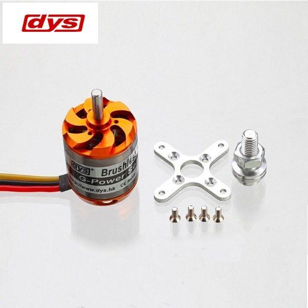 21.19$  Buy here - http://alib81.shopchina.info/go.php?t=32572569489 - Upgraded DYS D3548 3548 790KV 900KV 1100KV Brushless Motor for RC Models  #SHOPPING