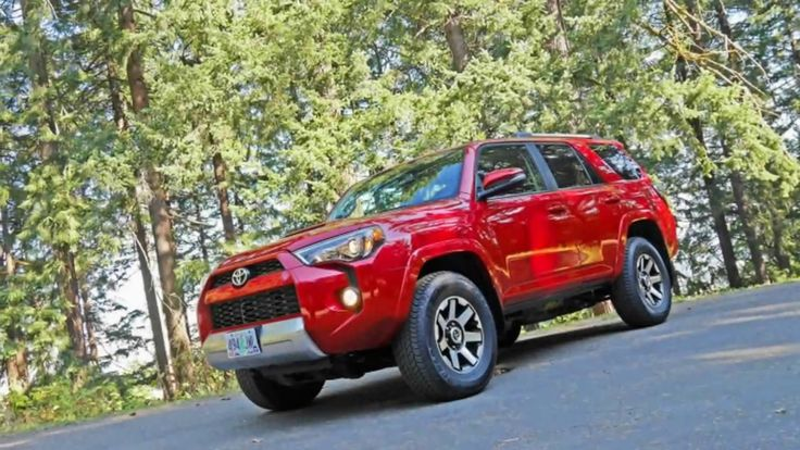 [WOW LOOK AT THIS..!!] 2018 4RUNNER TRD PRO DETAILED OVERVIEW!! | 2018 T...