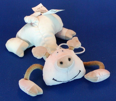 JELLYCAT Piggy Hangable (009032)