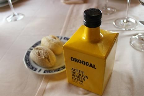 OroDeal Spanish Olive Oil The best olive oil in the world is Spanish & from Andalusia  http://www.piccavey.com/spanish-olive-oil/