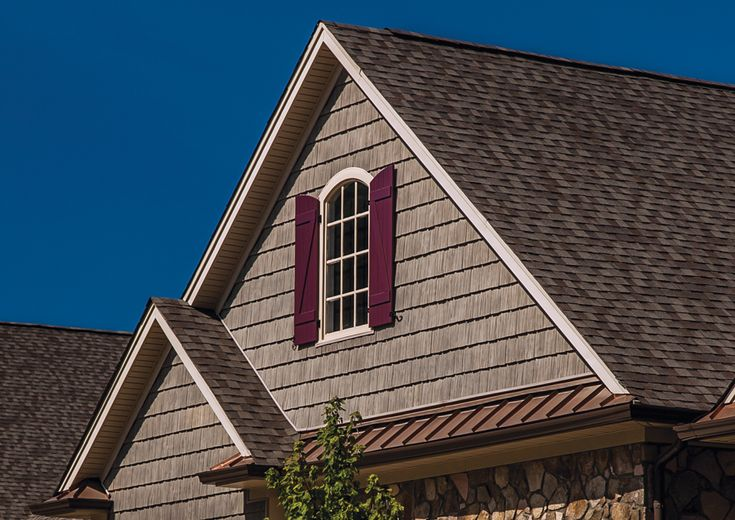 About Foundry Siding Exterior Siding Curb Appeal Vinyl