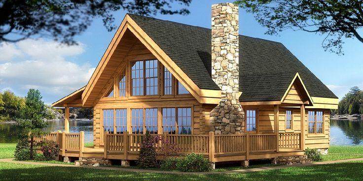 Good Home Design Cabin