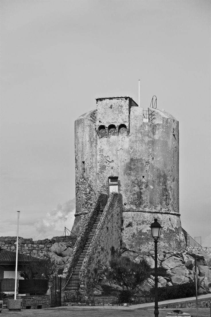 Porto di Marciana Marina - La Torre Saracena - Isola d'Elba