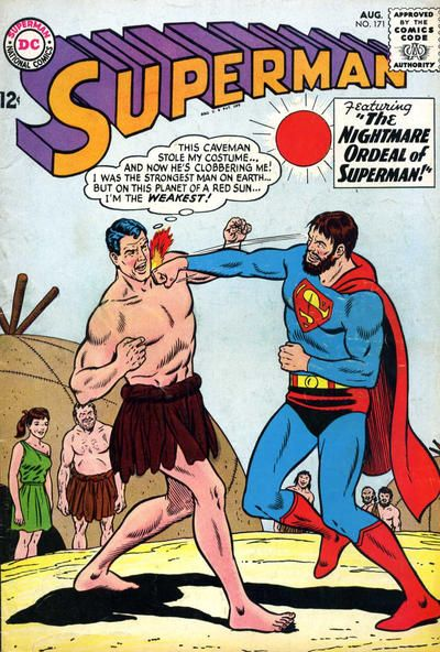 The Superman Fan Podcast: Episode #372 Part III: Superman Comic Book Cover D...