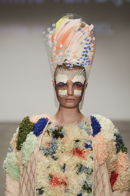 Branko Popovic Reports: International talent encounter at FASHIONCLASH Maastricht 2013