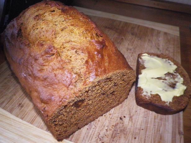 Date Loaf Recipe from Edmonds Recipe book