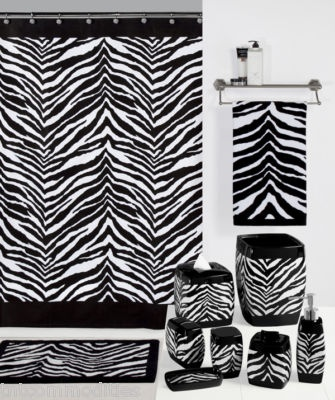 Shane said we can do the bathroom in zebra :-)!!!!! Now, what color to paint it?!?