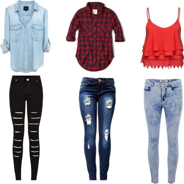 Ari's Moda Urbana