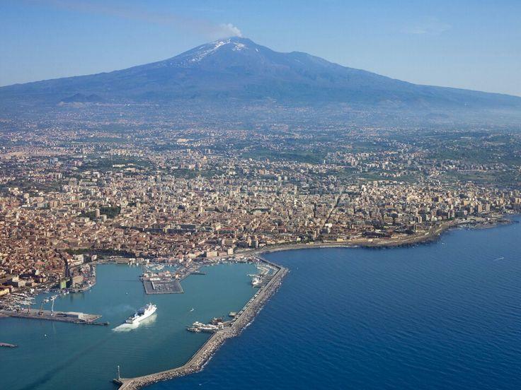 Catania nel Sicilia