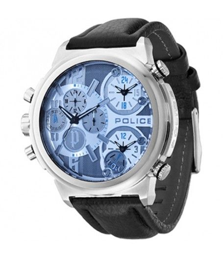 Ceas barbatesc Police 13595JS-13 watch, watches, wristwatch, fashion, menstyle, style #police