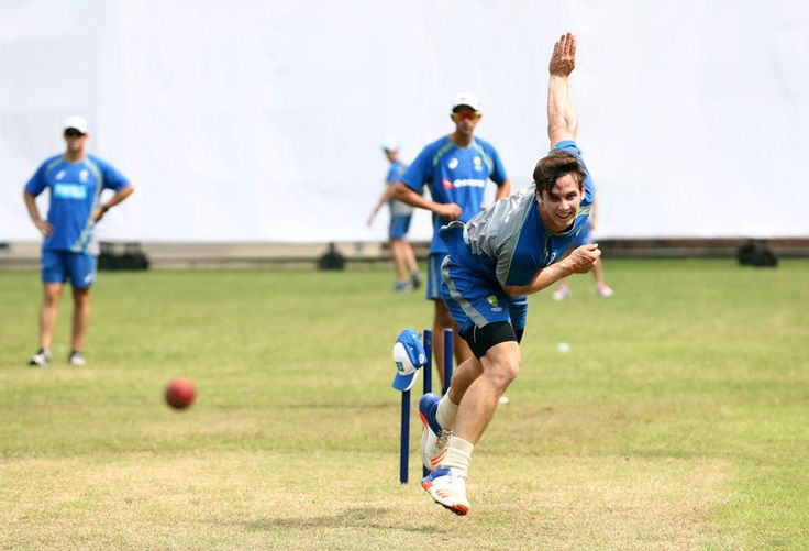 Bangladesh bat; Khawaja dropped, O'Keefe returns