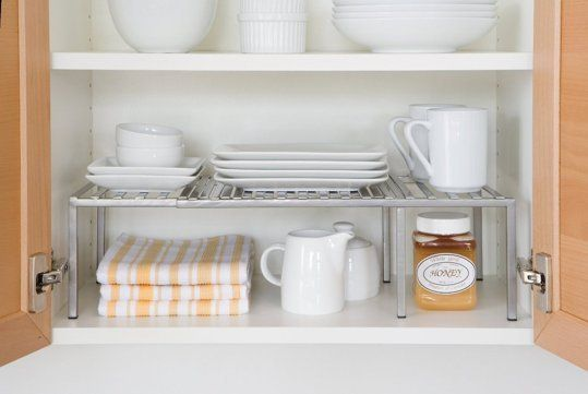 The Best Thing You Can Buy For Your Small Kitchen Cabinets — Best Products for Small Kitchens