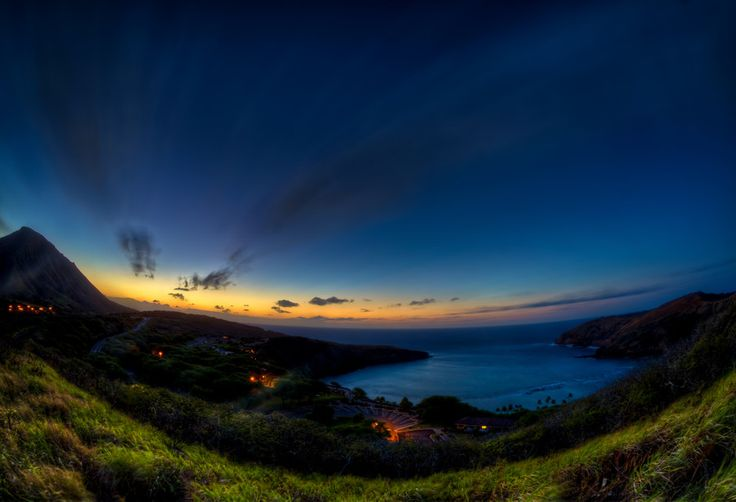 Hanauma Bay by Chris Muir on 500px. #HDR #photography