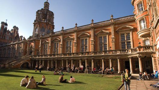 Rob Childs Undergraduate Scholarship at Royal Holloway, University of London in UK, 2018
