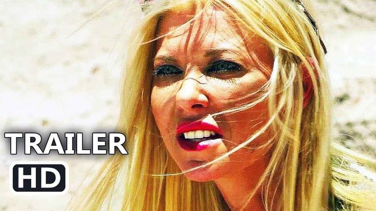 BUS PARTY TO HELL Official Trailer 2018 Tara Reid Movie HD