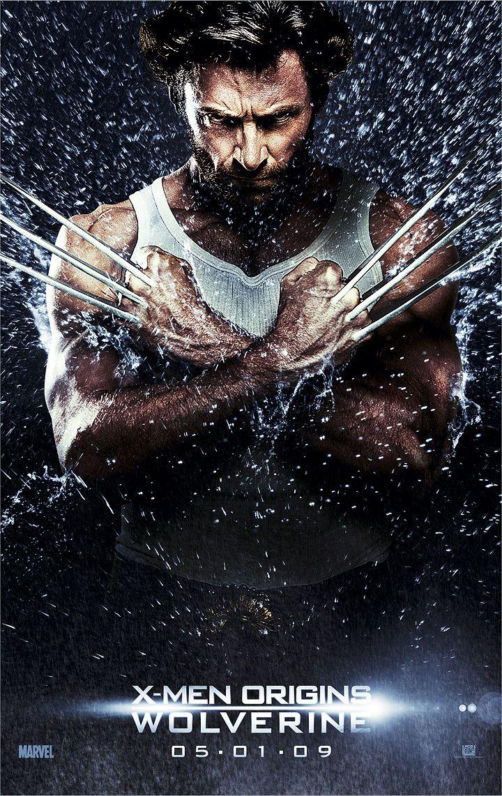 x-men origins wolverine - Recherche Google