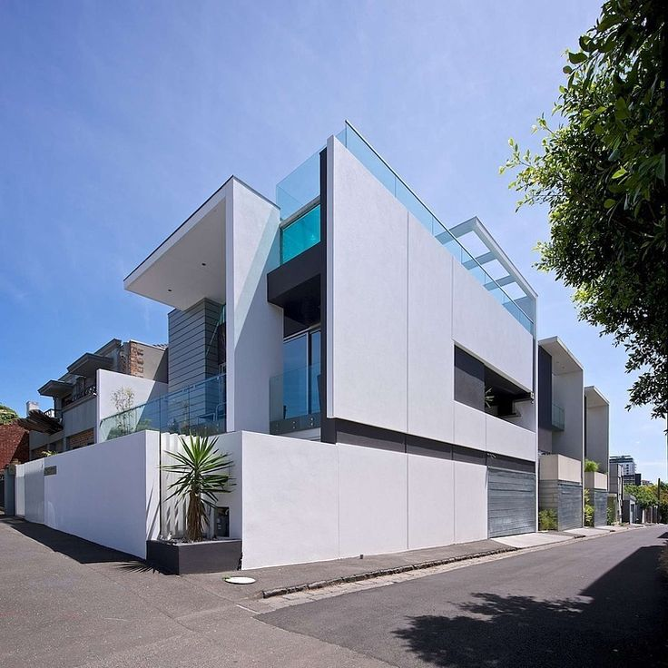 Oban House by David Watson Architect