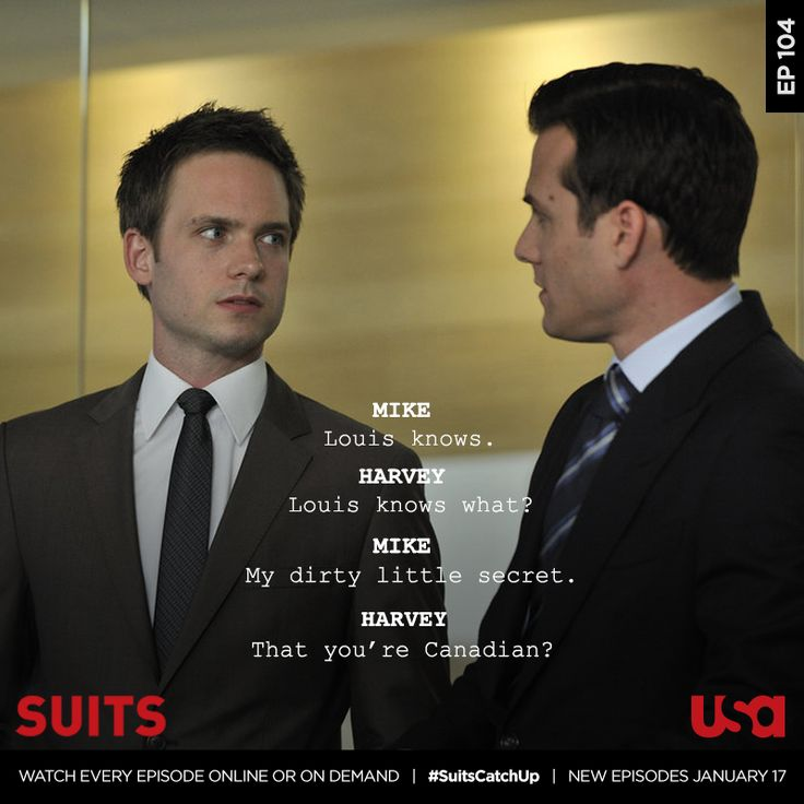 25  best ideas about Suits tv series on Pinterest | Suits show ...