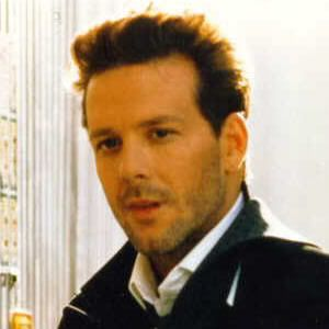 Mickey Rourke when he was young... and only when he was ...