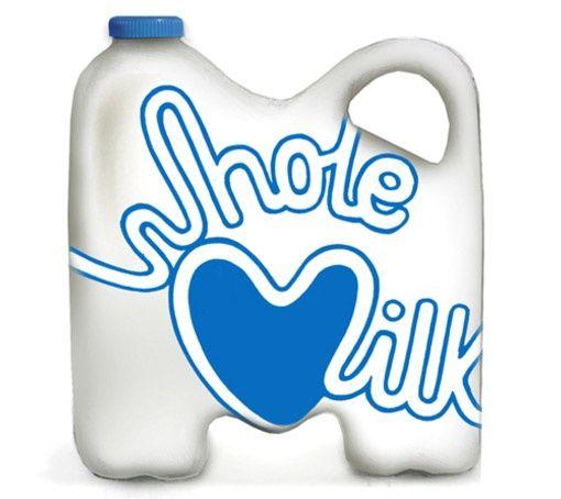 #Milk #Packaging