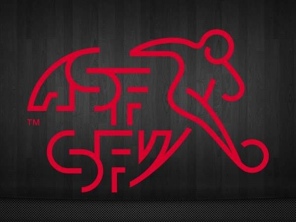 Switzerland National Football Team 2014 Logo HD Wallpapers, Pictures, Images, Photos
