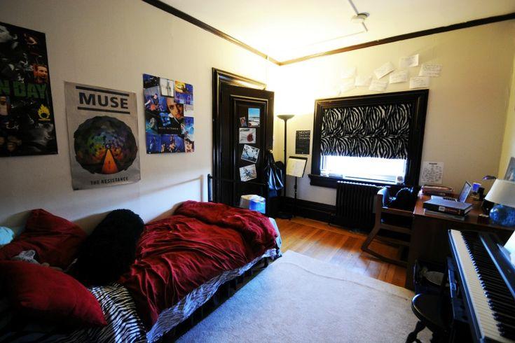 College Dorm Room Hacks
