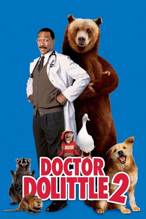 Download Dr Dolittle 2 Online Full 123movies Free Watchfree To Story Of Dr Dolittle 2 A Group Of Beavers Ask Dr Dolittle To Sav Movies To Watch Free Dr Dolittle Hd Movies