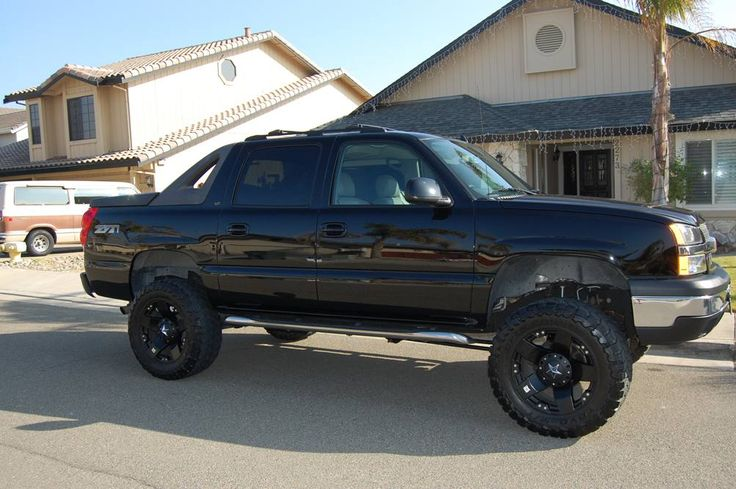 17 best images about chevy avalanche on pinterest chevy trucks and 4x4. Black Bedroom Furniture Sets. Home Design Ideas