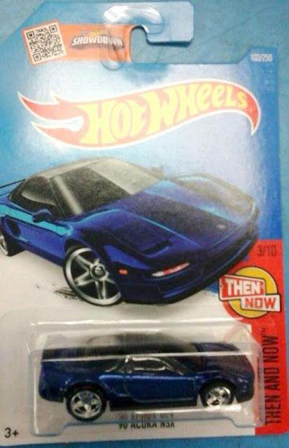 $Thunt Hotwheels
