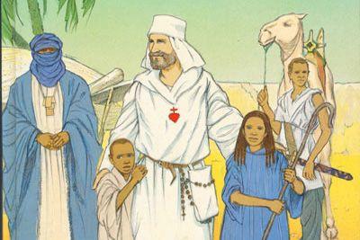 L'Eglise catholique doit-elle évangéliser les musulmans?