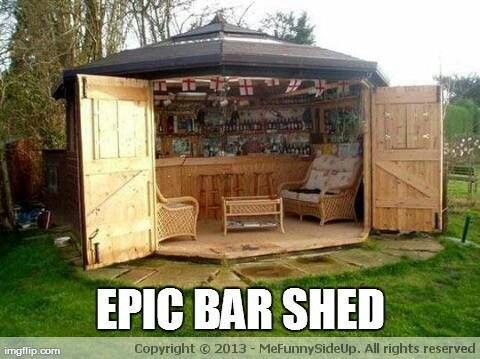 Find This Pin And More On Outdoor Patio Bars Ideas By 1bookreader.