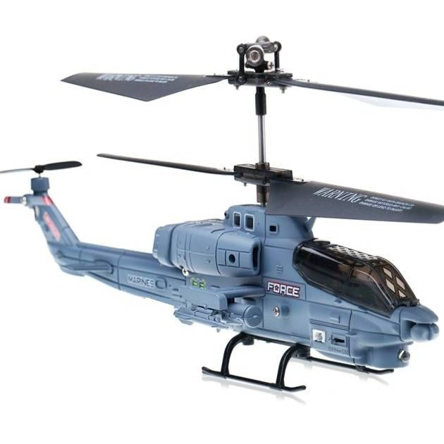 Helikopter RC Syma 108G Cobra