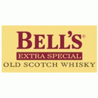 Bells Whiskey Logo Vector
