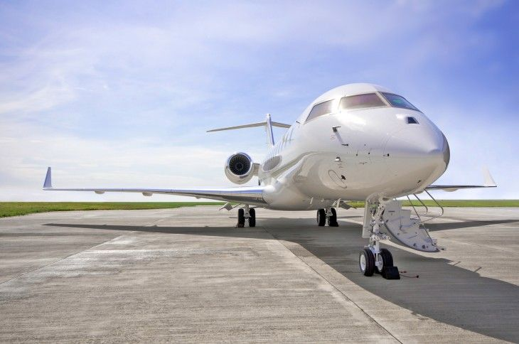 Expert Q&A: What Are The Typical Private Jet Charter Rates?