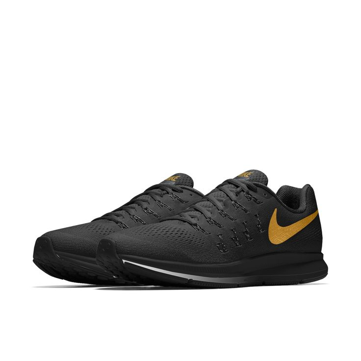 Nike Air Zoom Pegasus 33 Shield iD Running Shoe. Nike.com CA